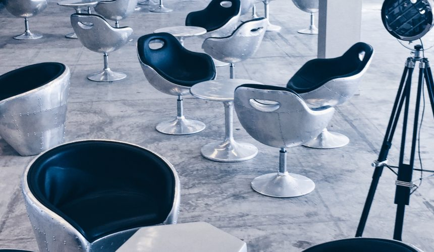 Exhibition & Event Furniture Rental | Chairs Tables & Sofa | Eventstore
